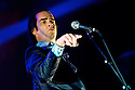 Nick Cave - Grinderman.I'll Be Your Mirror - ATP Festival.Alexandra Palace.London 23-24/7/2011
