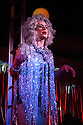 London, UK. 10.06.2016. the Donkey Show opens at Proud Camden. Picture shows: James Gillan (Lady Puck) . Photograph © Jane Hobson.