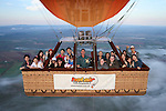 20101102 NOVEMBER 02 Cairns Hot Air Ballooning