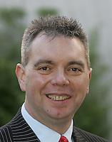 Alex Johnstone - MSP