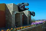 Cretaceous Park_Cal Orck'o_Sucre_Bolivia