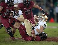 112611 Stanford vs Notre Dame