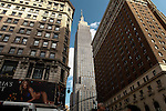 FEATURES-A visit to 82nd floor of the Empire State Building