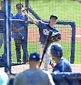 Los Angeles Dodgers Spring Training 2016
