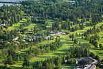 Overlake golf and country club, Medina