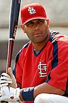 2007-03-14 MLB: Nationals at Cardinals Spring Training