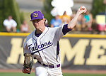 140322 Baseball - Montevallo vs Landers
