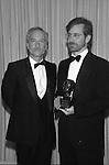 Richard Dreyfuss, Steven Spielberg, Academy Awards 1987