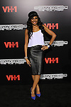 "VH-1's Janell Snowden Attends VH1 Original Movie ""CrazySexyCool: The TLC Story"" Red Carpet Premiere Held at AMC Loews Lincoln Square, NY"