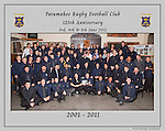 110604 Patumahoe Rugby Club 125th group photos