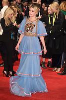 Anya Taylor-Joy at the 2017 EE British Academy Film Awards (BAFTA) held at The Royal Albert Hall, London, UK. <br /> 12 February  2017<br /> Picture: Steve Vas/Featureflash/SilverHub 0208 004 5359 sales@silverhubmedia.com