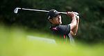 UBS Hong Kong Open Golf Tournament 2015