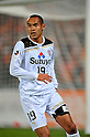Naohiro Takahara (S-Pulse), MARCH 5, 2011 - Football : 2011 J.LEAGUE Division 1,1st sec between Kashiwa Reysol 3-0 Shimizu S-Pulse at Hitachi Kashiwa Stadium, Chiba, Japan. (Photo by Jun Tsukida/AFLO SPORT) [0003]