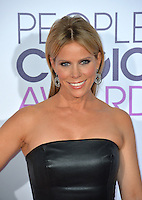 Cheryl Hines at the 2017 People's Choice Awards at The Microsoft Theatre, L.A. Live, Los Angeles, USA 18th January  2017<br /> Picture: Paul Smith/Featureflash/SilverHub 0208 004 5359 sales@silverhubmedia.com