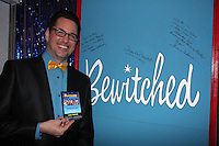 Adam-Michael James<br /> &quot;Bewitched&quot; Fan Fare Day 1, Sportsman's Lodge, Studio City, CA 09-17-14<br /> David Edwards/DailyCeleb.com 818-249-4998