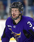 Cameron Cooper (Mankato - 3) - The visiting Minnesota State University-Mankato Mavericks defeated the University of Massachusetts-Lowell River Hawks 3-2 on Saturday, November 27, 2010, at Tsongas Arena in Lowell, Massachusetts.