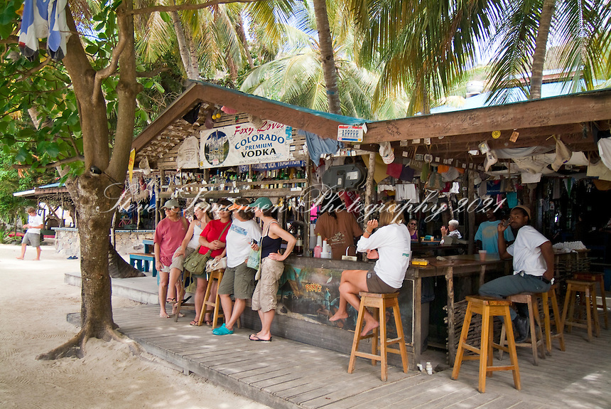 Foxy s great harbor jost van dyke british virgin islands