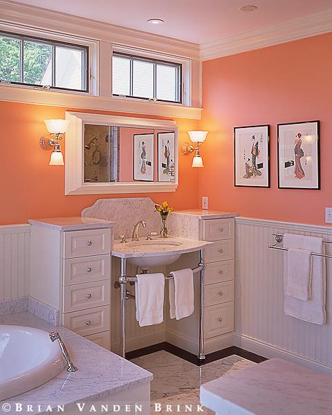 Design: Morningstar Marble & Granite