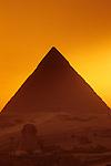 Pyramids, Temples, Tombs