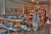 Firefly, bright, fun, unique, store, art books, local designers clothing,  handbags, jewelry, goodies, Abbot Kinney, Venice; California