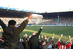 Sheffield Wednesday v Sheffield United 18/02/2006