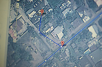Improving Google Map data, mapping party, iLab, Monrovia. http://ilabliberia.org/events/mapping-party-17/