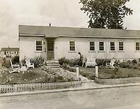 UNDATED..Assisted Housing..Liberty Park..Long's Photo Service.NEG#.NRHA# 630-E..
