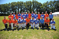 170205 Cricket - Greytown Cricket Cub 150th Anniversary Match