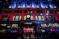 Mancy's Herald Square store during Black friday promotions in New York.  10.28.2014. Eduardo Munoz Alvarez/VIEWpress