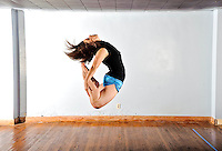 (photo by Matt Roth)..Photos of the Collective dancers for their SHORTS promo post card. Photographed at EXM Sunday November, 22 2009.(photo by Matt Roth)..Photos of the Collective dancers for their SHORTS promo post card. Photographed at EXM Sunday November, 22 2009. ..The Collective presents SHORTS.Friday, January 15, 2010.8:00pm..$15/general admission.$12/students, seniors, and CA members..The Collective, named Baltimore's Best Dance Company for 2008 and 2009 by the CityPaper, will present a concert of short works designed to make the most impact in the shortest amount of time possible.  SHORTS is a collection of twelve dances, ranging in length from two to five minutes, used to abstract everyday objects and situations into movement.  Under the direction of Jessica Fultz and Sonia Synkowksi, The Collective houses professional dancers and choreographers from the Baltimore region who gather to create and produce new work.  SHORTS will feature choreography by Jessica Fultz, Adrienne Lathanishen, Camille Lattimore, Cait Moler, Lynne Price, Sonia Synkowski, Melissa Talleda, Emily Tankersley, and Lauren Withhart with original musical compositions by Keith Kramer and Mark Williams..