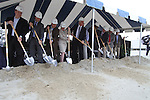Groundbreaking Ceremony - Advanced and Emerging Technology Center