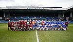 290416 Rangers charity match
