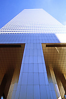 New York: Citicorp Center, 53rd St.--Southern wall.