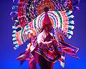 Ballet Folklorico de Mexico de Amalia Hernandez, Coliseum
