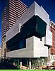Center for Contemporary Art by Zaha Hadid