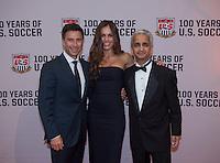 US Soccer Centennial Weekend Activities, Washington DC