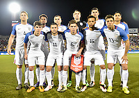 USMNT U-23 vs Colombia, March 29, 2016