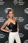 Charissa Thompson Attends  FOX Sports 1 celebrates the official Thursday Night Super Bash at Time Warner Cable Studios. Hosted by MichaelStrahanand Erin Andrews Superbowl week, NY