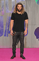 Jason Momoa at the &quot;Suicide Squad&quot; European film premiere, Odeon Leicester Square cinema, Leicester Square, London, England, UK, on Wednesday 03 August 2016.<br /> CAP/CAN<br /> &copy;CAN/Capital Pictures /MediaPunch ***NORTH AND SOUTH AMERICAS ONLY***