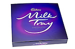 Box of Milk Tray Chocolates - 2013