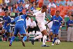 2005.06.11 MLS: New England at Kansas City