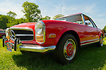 2014 Antique Car Show at Old Westbury Gardens