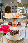 Afternoon Tea, Cakes, Scones, Tea, Pastries, Royal Hotel, Ventnor, Isle of Wight, England, UK, Photographs of the Isle of Wight by photographer Patrick Eden