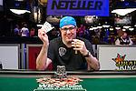 2014 WSOP Event #58: $1500 No-Limit Hold'em Mixed Max