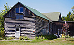 A collection of Barns that still can be seen while traveling the countryside in  the beautiful State of Wisconsin.<br /> Door County-Baileys Barn Antiques and Gifts. Hwy 57 North Bailey's Harbor. 10079 Hwy 57.