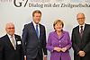 April 20-15,1.G7 Civil Society Dialogue Forum,Berlin,GER