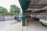 T&B (Contractors) Ltd  St Bernard Hospital  11th July 2014
