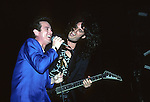 Alcatraz Graham Bonnet & Danny Johnson
