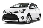 Toyota Yaris Dynamic 5-Door Hatchback 2015
