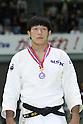 Yusuke Kumashiro, NOVEMBER 12, 2011 - Judo : Kodokan Cup 2011 Men's -100kg at Chiba Port Arena, Chiba, Japan. (Photo by YUTAKA/AFLO SPORT) [1040]